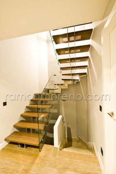 Escaleras zancas met licas escaleras zancas metal escaleras met licas escaleras metal - Escaleras ramon moreno ...